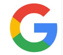 Google社のロゴマーク